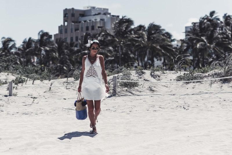 Summer of Diane Miami Blogger Tiare Hawaii Boho Style