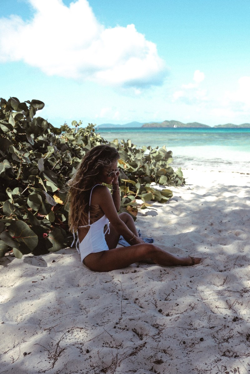 Summer of Diane Boho Style Travel Blogger