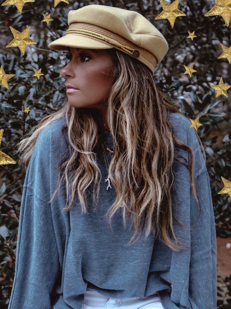 Summer of Diane Boho Style Blogger Billabong