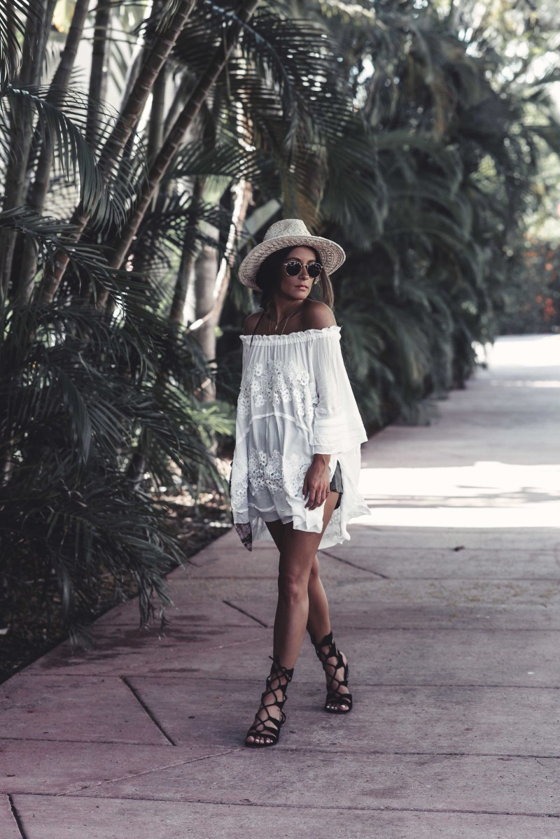 Summer of Diane Miami Boho Style Blogger