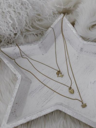 Summer of Diane Boho Style Blogger La Luna Rose Designs Jewelry