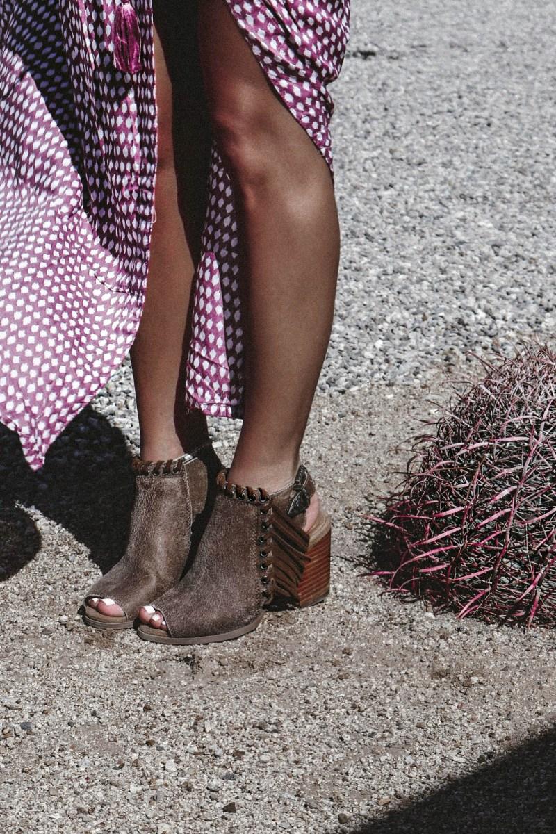 Summer of Diane Boho Style Blogger Coachella
