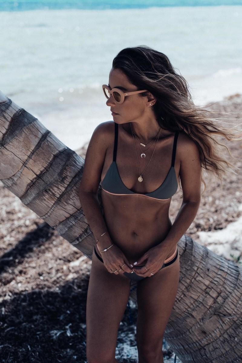 Summer of Diane Style Blogger Tavik Florida Keys
