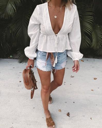 Summer of Diane Miami Boho Style Blogger Princess Polly Bohemian Beach Outfits
