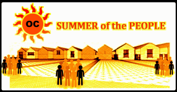 Summer of the People