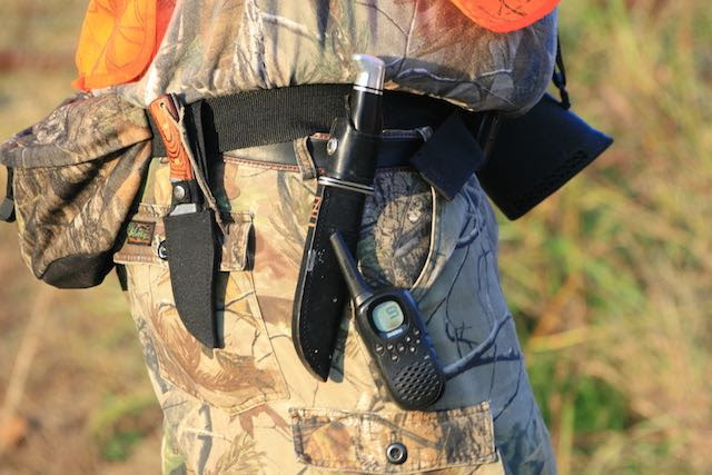 Knife and hunting homestead Skills That Transfer To Survival Skills