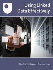 Using Linked Data Effectively - Book cover