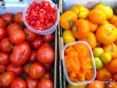Perfect Summer Tomatoes