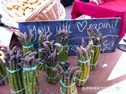 Cute Asparagus