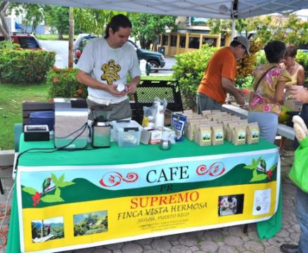 Coffee - Hacienda Vista Hermosa