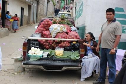 Pickup Truck Vendors