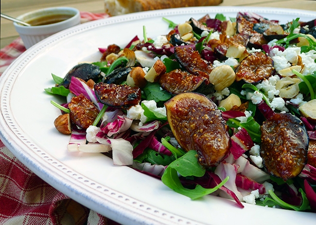roasted fig salad kopecky 2 edit sm