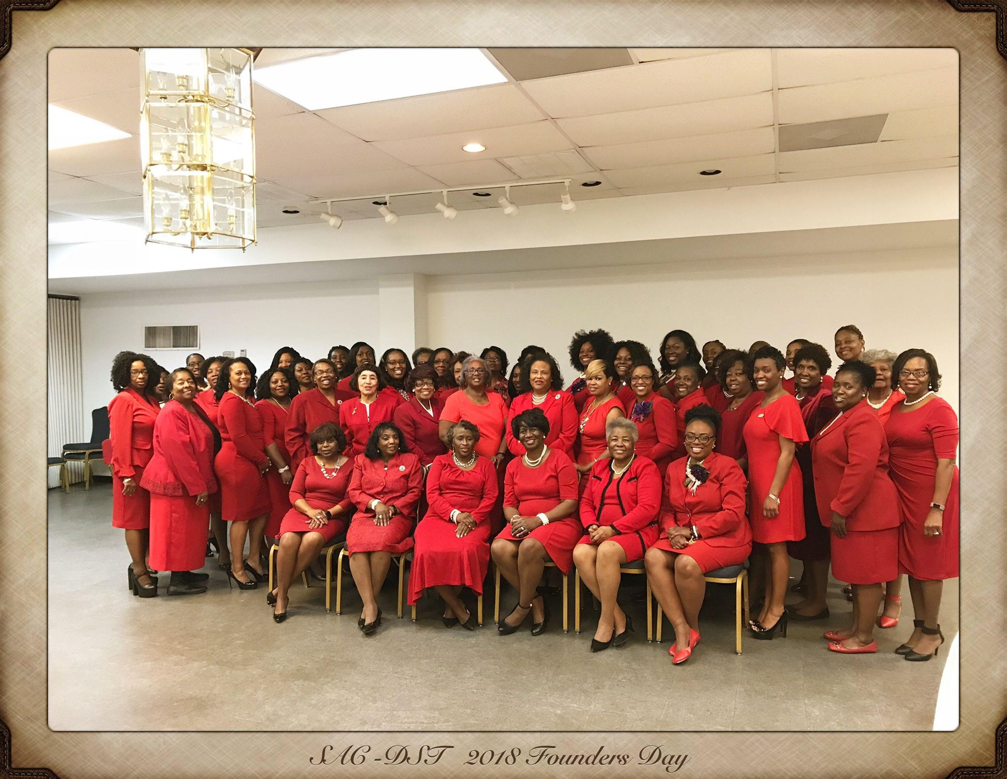 2018 Founders' Day