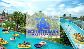 Schlitterbahn Waterpark & Resort Kansas