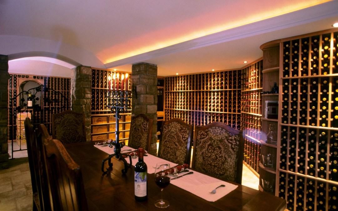 Wine Cellar Inventory