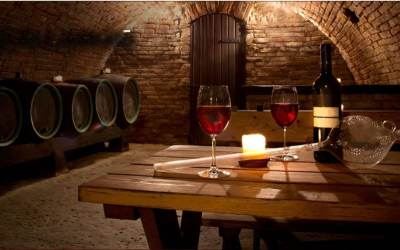 Wine Cellar History: Stay Cool & Exalt Wine Cellar Design
