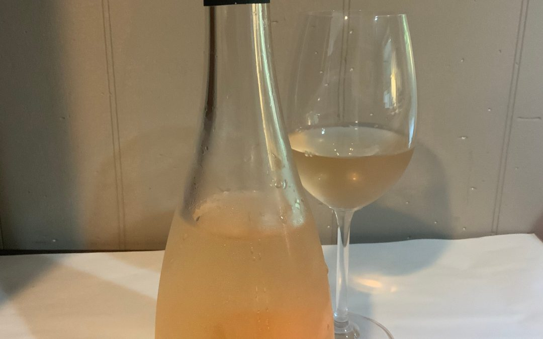 Out East Rosé Côtes de Provence 2018