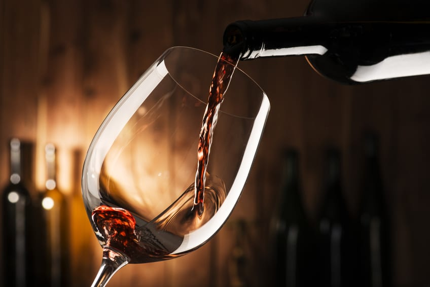 Did You Know? Interesting And Bizarre Facts About Wine