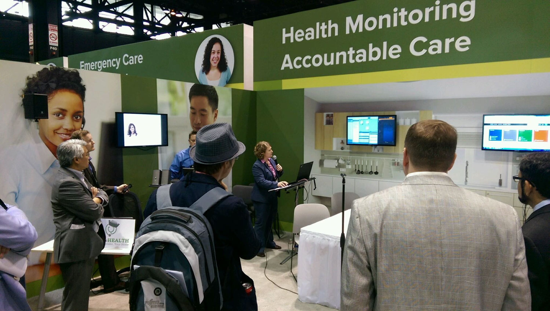 Healthcare-Interoperability-Integration-Live-Demos