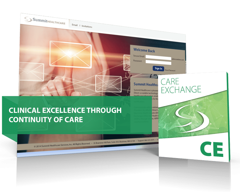 care exchange interoperability healthcare engine