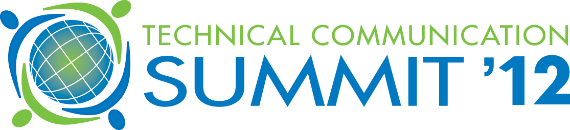 STC Summit 2012 Logo