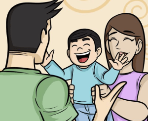 from: www.wikihow.com/Create-a-Parenting-Plan