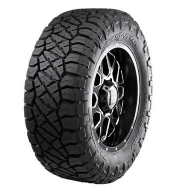 35x12.50R17LT Tire, Ridge Grappler - 217-020