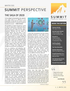 Summit Perspective Winter 2021 Edition