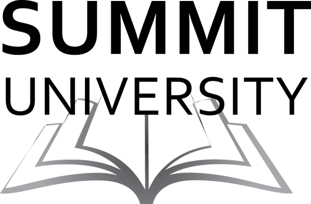 Summit University Logo