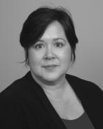 Lynn Frick, Financial Analyist
