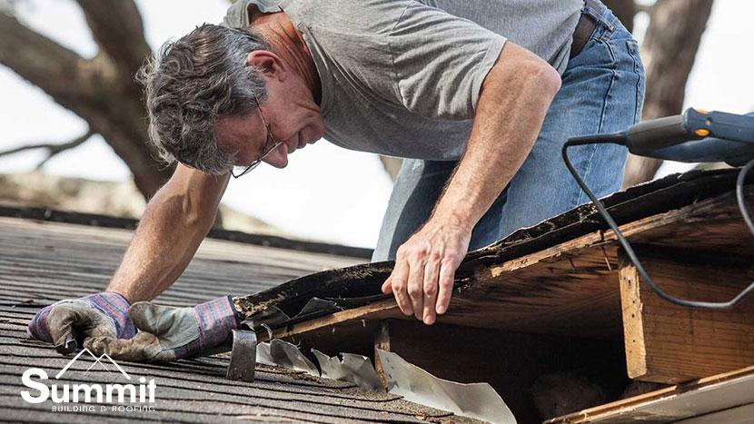 Roofing Repairs - Columbus, Ohio