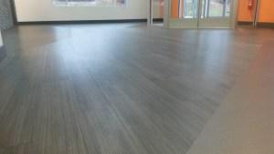 20141224 Mannington floor prep