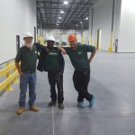 Duct Work Cleaning at Fuch's Food Processing Spice Manufacturer