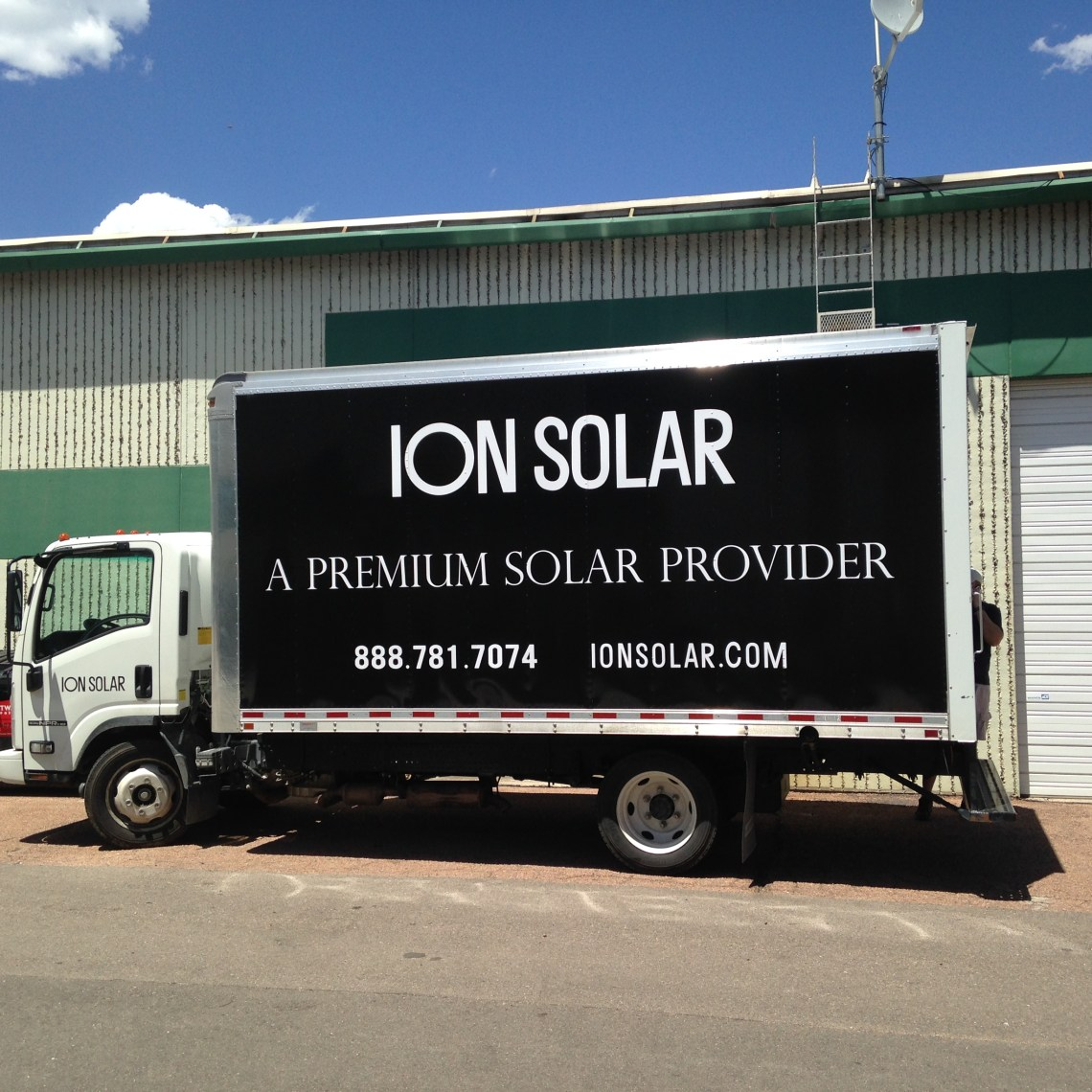 ion solar - ION SOLAR