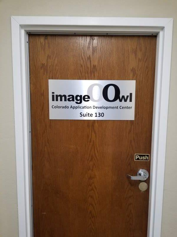 image owl brushed aluminum sign e1535043128329 - image-owl-brushed-aluminum-sign