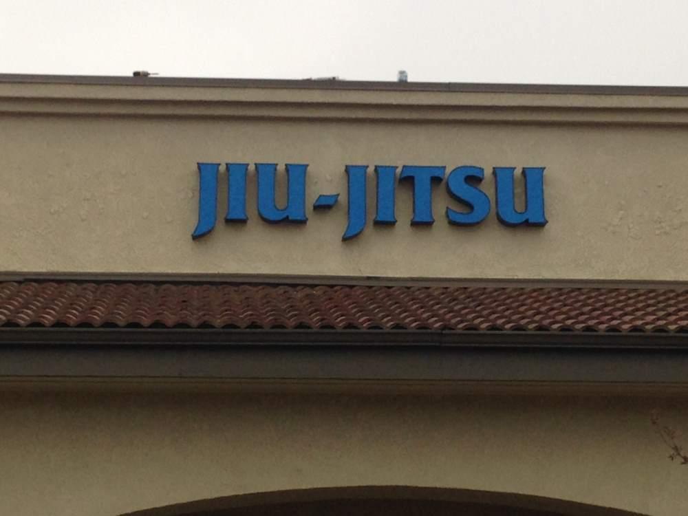 jiu jitsu - jiu-jitsu