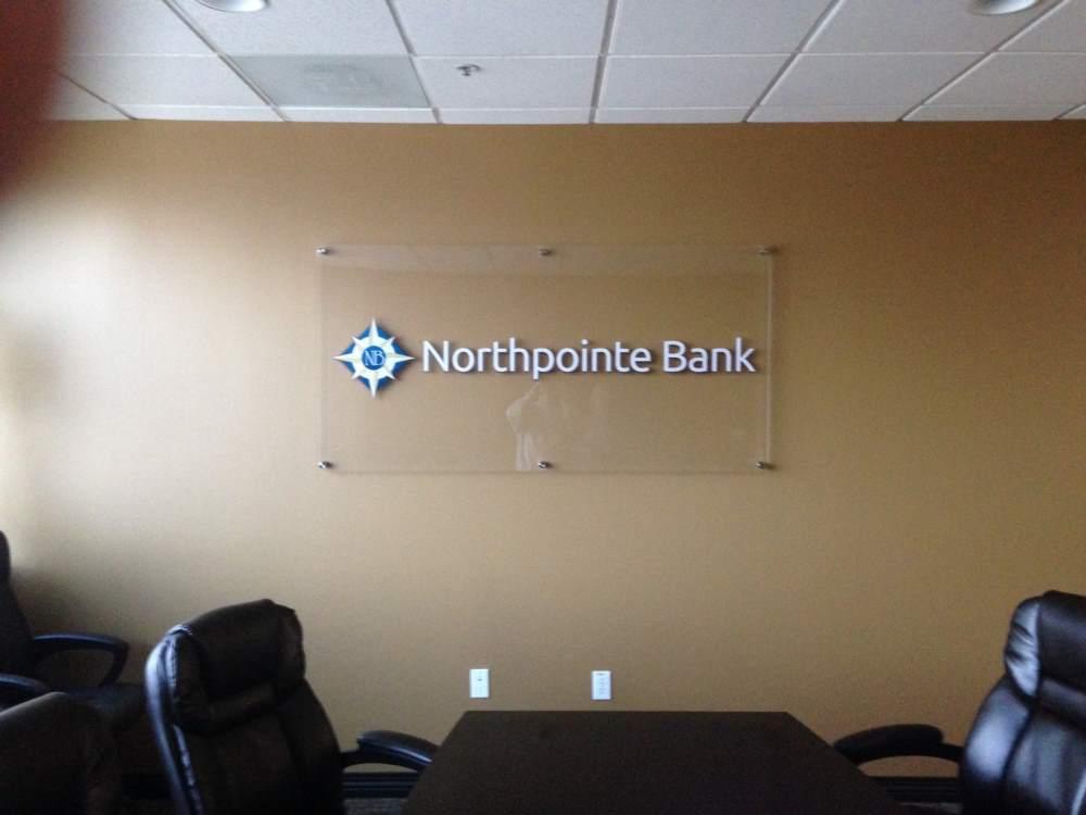 northpointe bank acrylic - northpointe-bank-acrylic