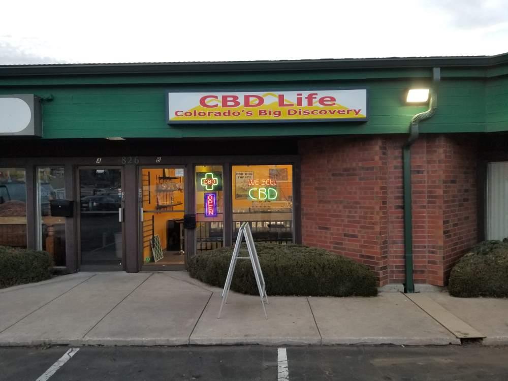 cbd life box sign - cbd-life-box-sign