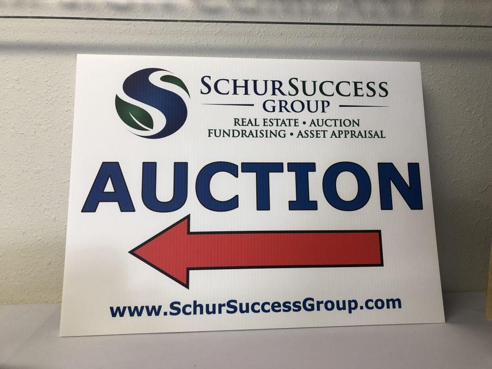 schur yard sign - schur-yard-sign
