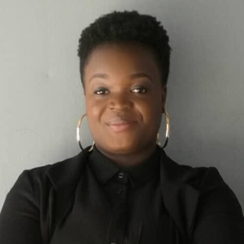 Susanna Owusu Twumwah