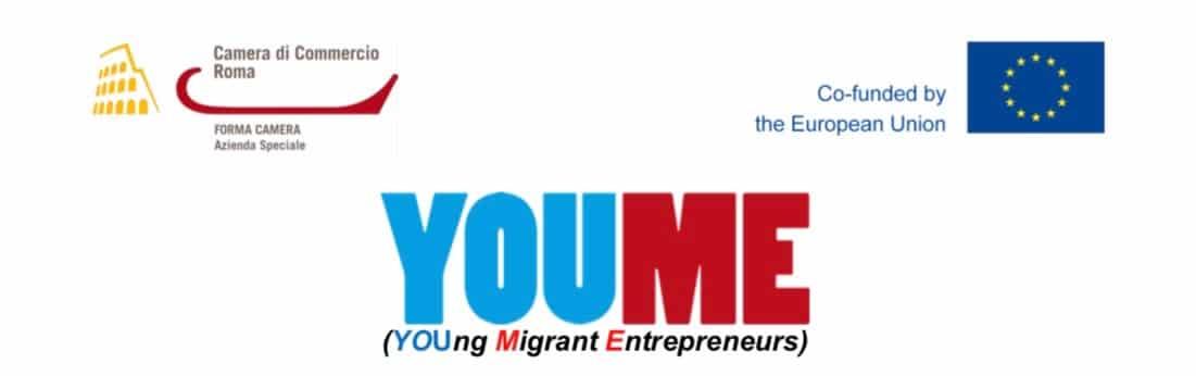 Young Migrant Entrpreneurs