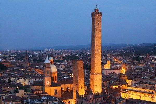 Incontro Territoriale Bologna