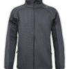 men's loosely fitted jacket