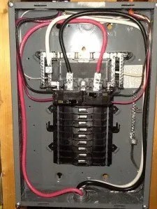 Contact Summit Electric Breaker Panel Replacement Electrical Repair
