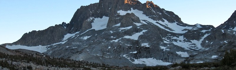 Pacific Crest Trail- Planning