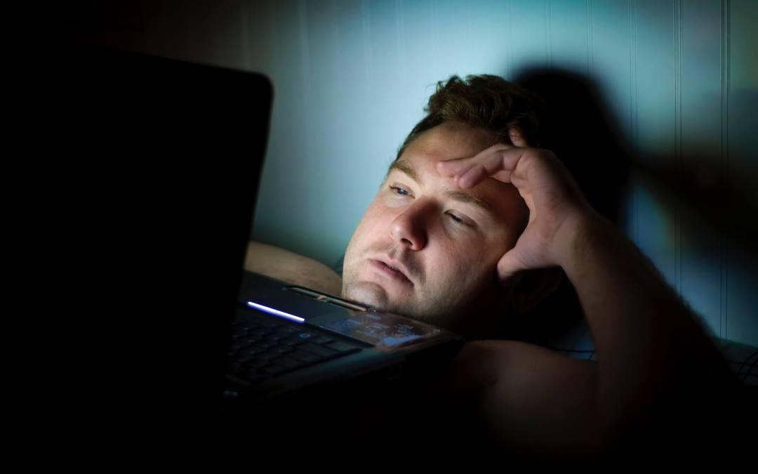 Losing sleep over business growth?