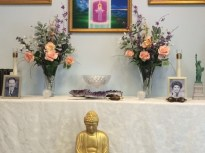 A Spiritual Focus