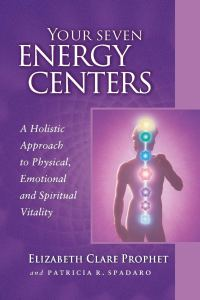 Book: Your Seven Energy Centers