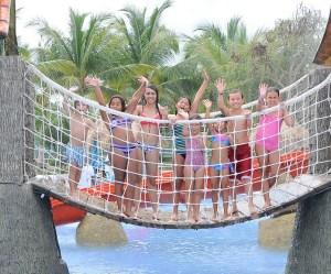 Bahia Principe Scouts