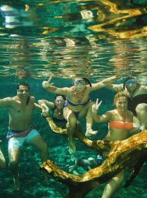 Excursion en Punta Cana